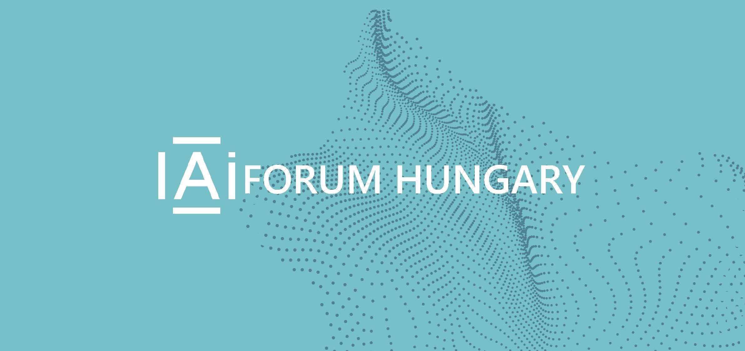 AGENDA AI FORUM HUNGARY 2020